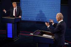 Debat Capres AS, Biden: Presiden Trump Jelas Ingin UU Perawatan Terjangkau Disingkirkan