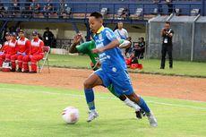 Pelatih Persib Tak Sepakat Penerapan Regulasi U20 di Liga 1