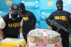 Bea dan Cukai Bali Gagalkan Pengiriman Paket Narkoba dari Luar Negeri