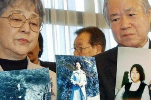 Pasangan Lansia Jepang Temui Cucu Pasca-penculikan oleh Korea Utara