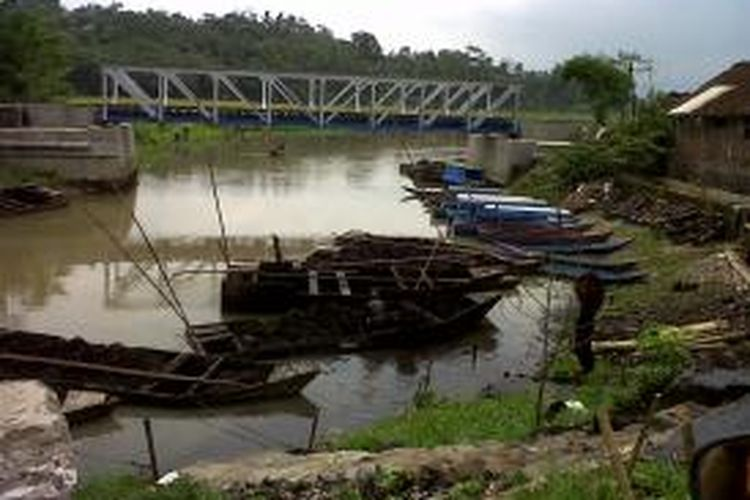 Dua Lokasi Disiapkan Jadi Calon Ibukota Baru Kabupaten Semarang