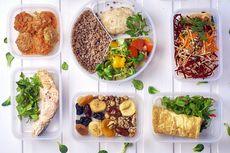 6 Cara Mudah Terapkan Pola Makan Sehat