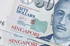 Rp 1.500 Triliun Dana WNI di Singapura