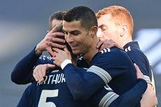 Media Italia: Ronaldo Sedang Diselidiki atas Dugaan Pelanggaran Prokes