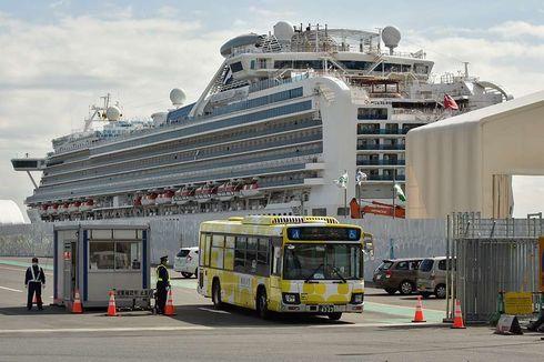 Kekhawatiran Wayan Sudirta, Kru Kapal Diamond Princes Tunggu Kabar Evakuasi