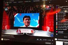 Indonesia Jadi Tuan Rumah, Olimpiade Informatika Asia-Pasifik 2021 Resmi Dibuka