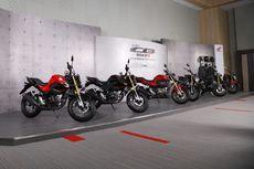 Honda Belum Tertarik Bikin CB150R StreetFire Bergaya Neo Sport Cafe