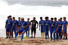 Dua Laga Tandang di Awal, Arema FC Merasa Diuntungkan