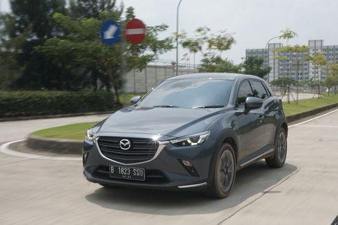 [VIDEO] Review  CX-3 1.5L, SUV Termurah dari Mazda