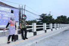 Wali Kota Semarang Minta Jembatan Besi Sampangan Segera Difungsikan