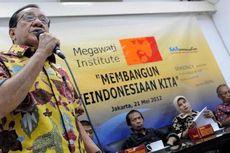 Aburizal Dorong Airlangga Jadi Capres, Akbar Tandjung: Masih Terlalu Dini
