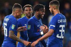 Hasil Piala FA, Chelsea Singkirkan Newcastle