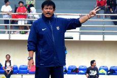 Indra Sjafri Utak-atik Skema Permainan Timnas U-19