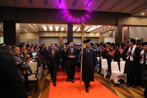 Jokowi Minta Swasta dan BUMN Terlibat Pembenahan Pendidikan Vokasi