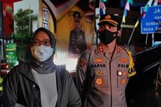 Cerita Bupati Bogor Pergoki Sopir Bus Angkut Pemudik: Penumpangnya Diminta Ngaku Karyawan Mau Tugas