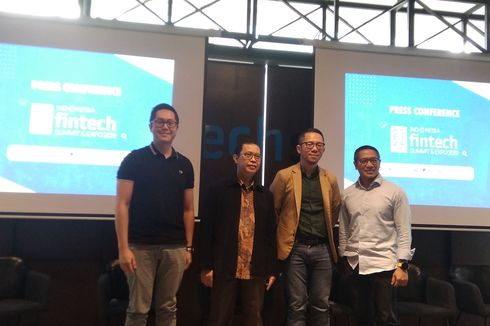 Tekan Kredit Macet, AFPI Luncurkan Fintech Data Center