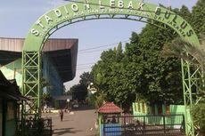Jokowi Siapkan Dua Tempat Pengganti Stadion Lebak Bulus