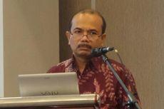 Menteri Perencanaan Pembangunan/Kepala Bappenas Andrinof Chaniago