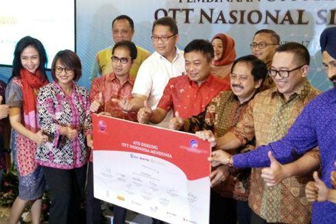 Tiga Aplikasi Lokal Dapat Dukungan dari Operator Seluler Indonesia