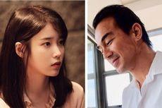 5 Pengakuan Joe Taslim Jadi Bucin Penyanyi Kpop IU