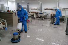 Pandemi Covid-19, Dompet Dhuafa Telah Sebar 1.000 Bilik Disinfeksi