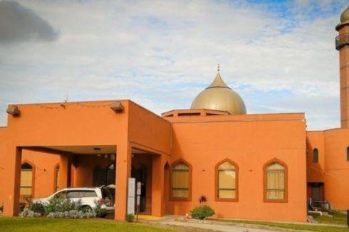 FBI Gagalkan Rencana Pria yang Ingin Serang Masjid di Florida