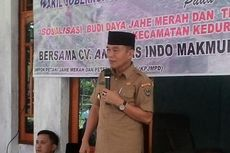 KPK: Kepala Daerah di Bengkulu Selatan Diamankan Bersama Pihak Swasta