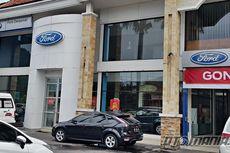 Ford Indonesia Belum Berkomunikasi dengan Gaikindo