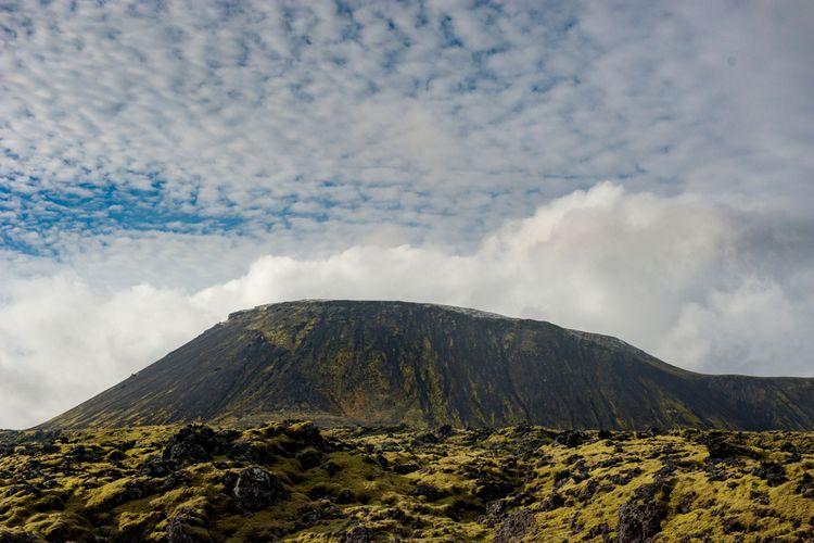 Gunung Berapi Þríhnúkagígur