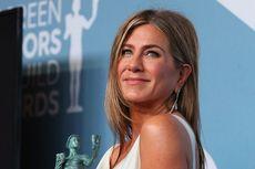 Jennifer Aniston Akui Pernah Ingin Mundur dari Hollywood