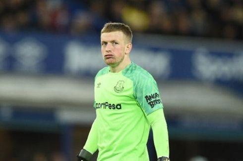 Virgil van Dijk: Everton Rayakan Hasil Imbang Lawan Liverpool