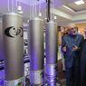 Tiga Kekuatan Eropa Mengutuk Produksi Uranium Iran, Berharap Kesepakatan Nuklir Direvitalisasi