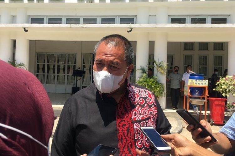 Kepala Dinas Tenaga Kerja Sumut, Baharuddin Siagian menyebutkan pekerja di Medan akan mendapatkan bantuan subsidi upah.