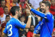 Real Madrid Vs Getafe, Incar Sukses ke-14