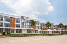 Barito Pacific Buka Tahap 3 Kawasan Industri Griya Idola Tangerang
