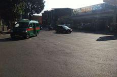 Hari Ini, 1.500 Sopir Angkot Demo di Kantor Gubernur Jawa Barat