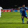 Digoda Sriwijaya FC, Esteban Vizcarra Bertahan di Persib Bandung