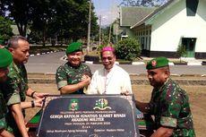 Loper Koran Jadi Jenderal, Cerita Pemimpin Akademi Militer