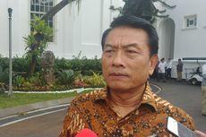 Istana Bantah Kupon Sembako Jokowi Bagian dari Kampanye Pilpres
