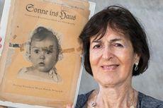 Foto Bayi Ideal Nazi Ternyata Seorang Yahudi