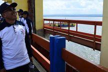 Sedimen Waduk Batujai Akan Dijadikan Miniatur Pulau Lombok dan Sumbawa
