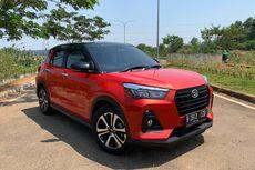 Bahas Desain Daihatsu Rocky, SUV Kompak Ala Mobil JDM