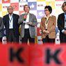 Kirim Surat, ICW Minta Dewas Buka Evaluasi Kinerja KPK