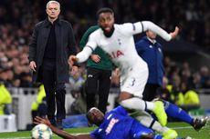 Tottenham Vs Olympiakos, Mourinho Puji Kecepatan Tangan Anak Gawang