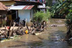 Normalisasi Krukut, 121 Bangunan di Jagakarsa Dibongkar Pekan Depan