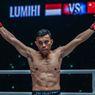 Matangkan Taktik, Petarung Indonesia Paul Lumihi Siap Tempur Lawan Tial Thang