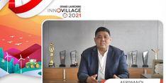 Gelar InnoVillage 2021, Telkom Siapkan Dana Pendampingan Lebih dari Rp 1,8 Miliar