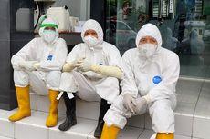 Kasus Covid-19 Melonjak di Tegal, Puluhan Nakes Positif Virus Corona, Dinkes: Kami Butuh Tenaga Kesehatan