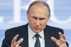 Pejabat Departemen Keuangan AS Tuduh Putin Korup, Rusia Tuntut Bukti