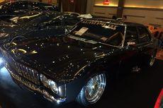 Modifikasi Holden Premier Milik Petani Kopi
